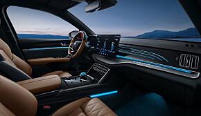 Nå vet vi mer om Audi e-tron-konkurrenten