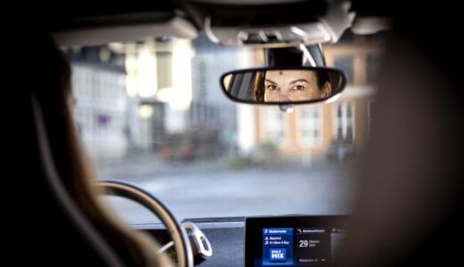– Du må kunne forsvare fartsvalget ditt