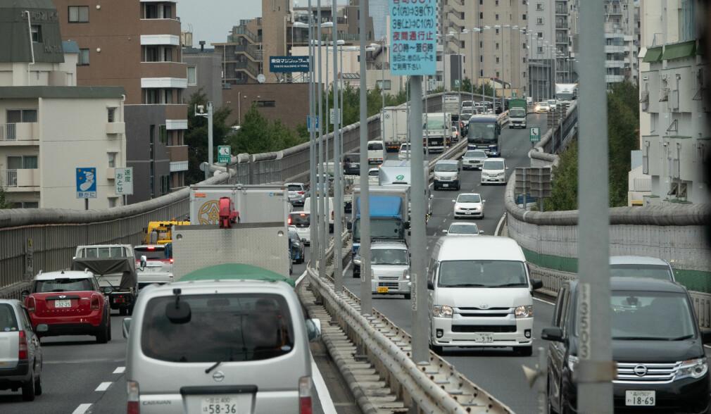 Bekrefter at bensinbilene skal bort fra 2035