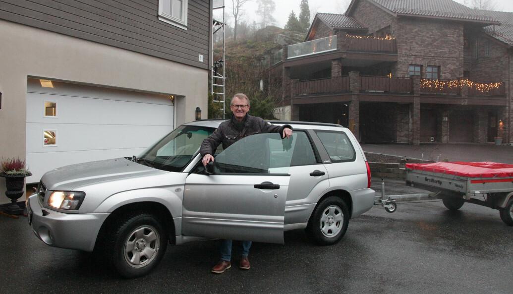 Er dette Norges aller kjedeligste (og beste) bil?