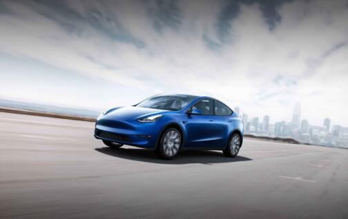 Tapte 324 milliarder på Teslas aksjebyks