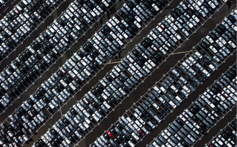 Derfor vil prisen stige på nye biler