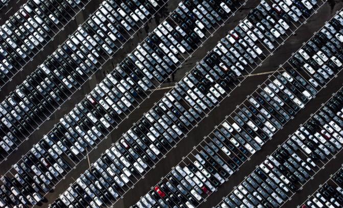 Disse bilmerkene faller mest – og minst