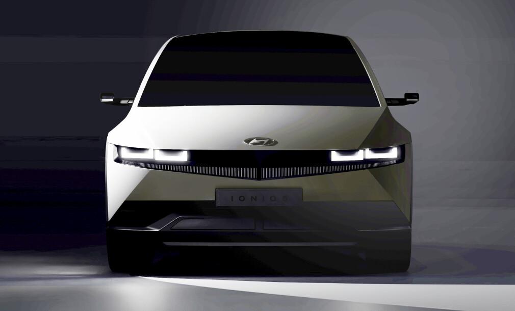 Hyundai gjør klar for nytt elbil-sprang