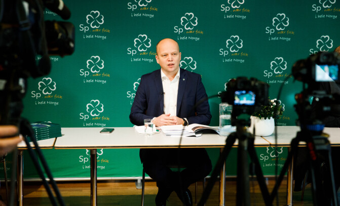 Sp-topper til kamp mot utslippsfrie soner i Oslo