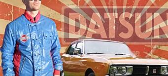 – Nye biler kneler lenge før Datsun tar kvelden