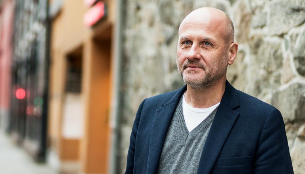 REAGERER: Gunstein Instefjord, fagdirektør for handel i Forbrukerrådet.