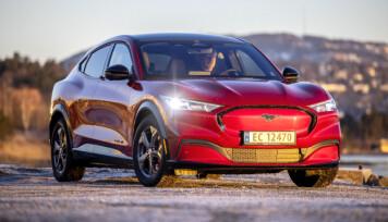 "<span class="" font-weight-bold"" data-lab-font_weight_desktop=""font-weight-bold"">UNØDVENDIG: </span>Ford trenger ikke ytterligere rustbehandling i Norge, mener Ford."