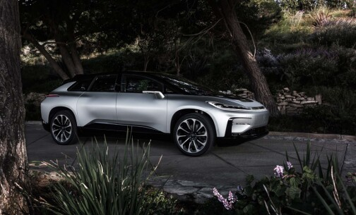 Tar sikte på Tesla-kunder med Volvo-eierens hjelp