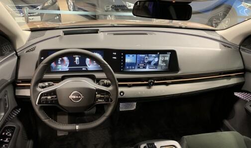 Nissan ruster opp og skal lage neste elbil i England