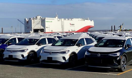«VW vil passere Teslas elbilsalg innen fem år»
