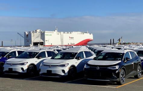 70 prosent elbiler i 2030 og ladehybrider med 10 mil