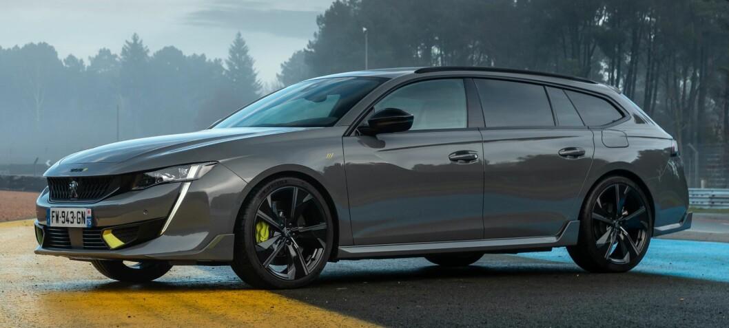 Nå går løven i strupen på BMW