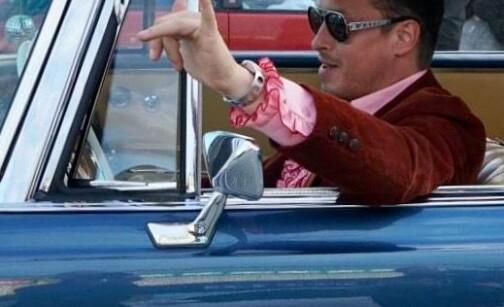 «Du kan kjøre over fartsdumper i 80 uten å miste asken på cigaren»