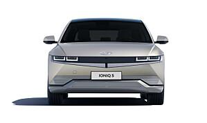 Overveldende respons for Hyundais nye elbil