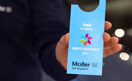 Denne beskjeden får tusenvis av Møller-kunder