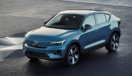 Her er Volvos neste elbil