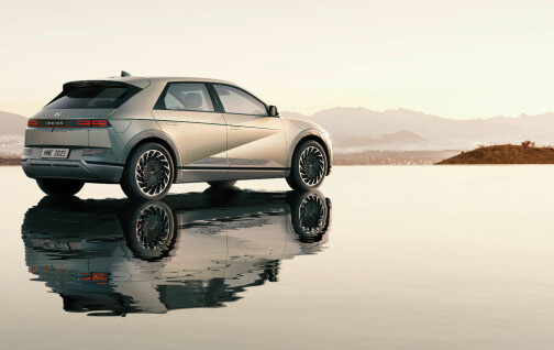 14.000 nordmenn ville kjøpe denne bilen uprøvd