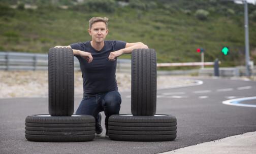 Dekkekspert kritiserer Volvos elbil-valg