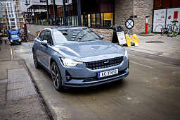 Enda en tilbakekalling for Volvo og Polestar