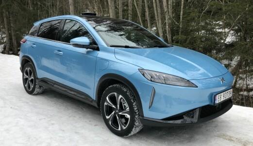 Bedre Kina-biler kommer