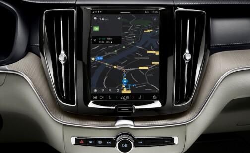 Volvo skroter gammel teknologi, får kinesisk hjelp