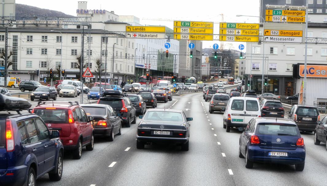 REGNESTYKKE: Hvilke biler forurenser minst når du regner livsløpet fra produksjon til opphugging?
