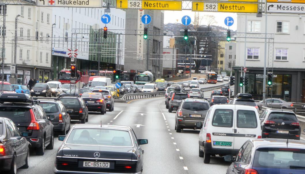 Disse bilene er minst skadelige for miljøet