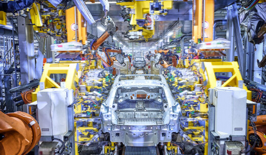 Må kutte bilproduksjonen med 7 millioner biler