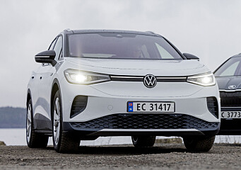 VW ID.4 kåret til årets bil