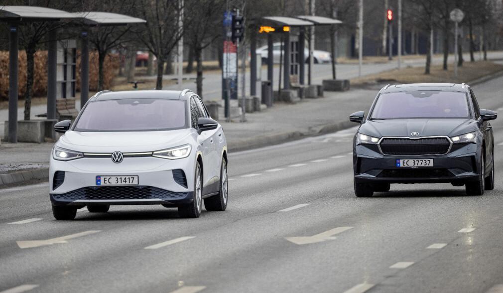 Fartsholderen på disse bilene er rett og slett trafikkfarlige