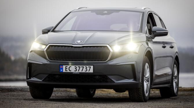 Det nærmeste vi kommer en helelektrisk «norgesbil»