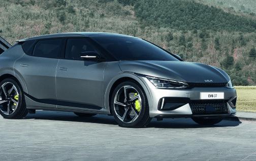 Her er bilen som gir Volkswagen noe å tenke på