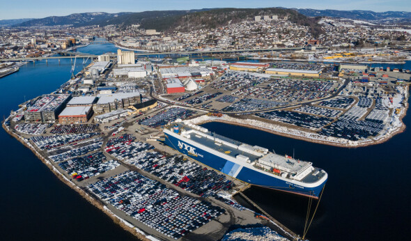 Tar norske bilimportører seg bedre betalt for elbilen enn utenlandske?