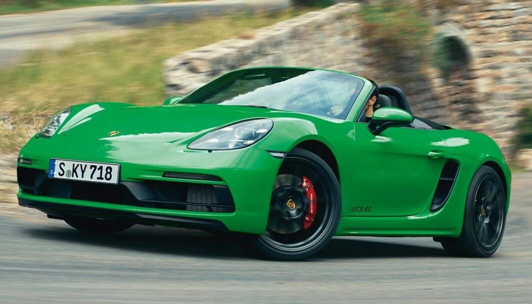 """<span class=""""font-weight-bold"""" data-lab-font_weight_desktop=""""font-weight-bold"""">VERSTING: </span>Til tross for at Porsche ofte kommer godt ut i kvalitetsundersøkelser, viser det seg å være merket som oftest må repareres – og det koster!"""