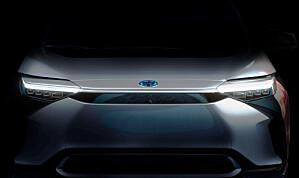 Toyota løfter på skjørtekanten