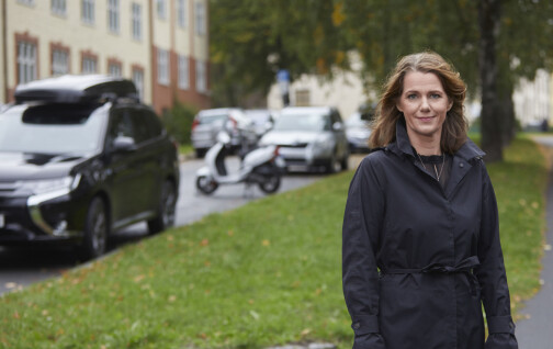 Avviser elbilmoms hvis det gjør bensin og diesel dyrere