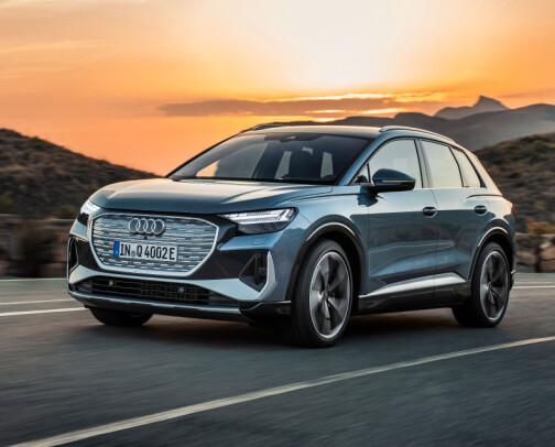 Ny el-SUV presser Enyaq og ID.4 på pris
