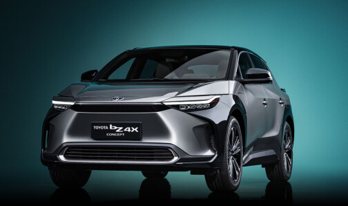 Toyota i Norge: – bZ4X blir en betydelig volummodell