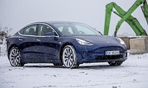 Tesla- og Skoda-eiere minst fornøyde med rust og lakk