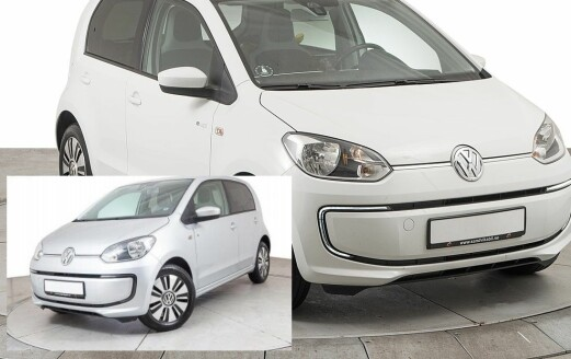 Kjøpte den ene bilen, men fikk den andre bilen
