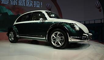 VW vurderer søksmål i krangel om Bobla