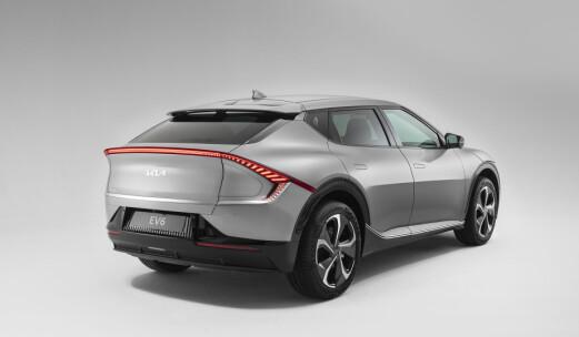 Her er priser og utstyrsnivå på Kias nye elbil