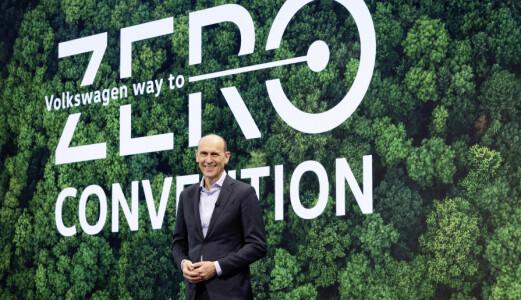 Skal kutte CO2-utslipp med 17 tonn per bil