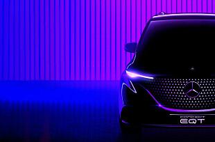 Mercedes skal vise helt ny elektrisk familiebil
