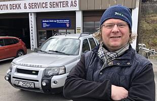 Derfor kjøper han diesel igjen etter 10 år med elbil