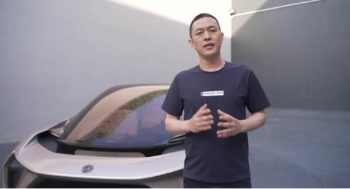 Slik kan kinesiske Nio forandre elbil-Norge