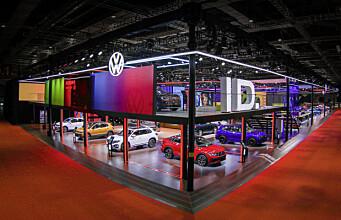 Milliardene ruller inn hos Volkswagen