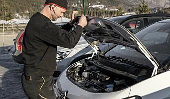 Rapporten alle bruktbilkjøpere bør lese