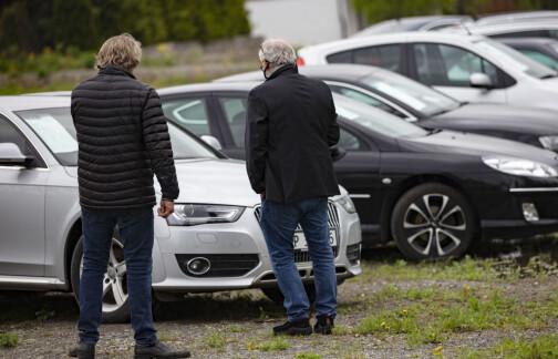 «Meget god» bil stoppet 27 dager etter kjøpet